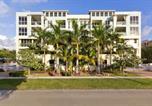 Location vacances Boca Raton - Hemingway Holiday Apartment-2