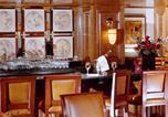 Hôtel Livermore - The Rose Hotel-3