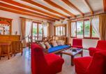 Location vacances Can Picafort - Villa Xavier-4