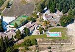 Location vacances Gaiole in Chianti - Villa in Chianti Area Vi-3