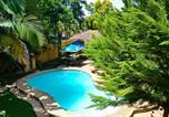 Location vacances Lusaka - Chita Lodges & Resorts - Lusaka-2