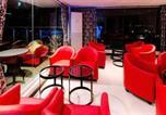 Hôtel Lungsod ng Pasay - D Circle Hotel-4
