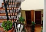 Location vacances Montejaque - Apartamentos La Montaña-1