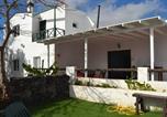 Location vacances Teguise - Casa Rural Mimosa-3