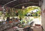 Location vacances Saint-Pierre-de-Vassols - Villa in Mazan-4