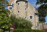 Hôtel 4 étoiles Larmor-Plage - Manoir Dalmore-3