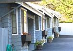 Hôtel San Simeon - Captain's Cove Inn-1