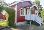 Location vacances Kalmar - Holiday home Eternellvägen Färjestaden-4