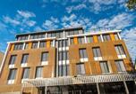 Hôtel Spring Hill - Mantra Richmont Hotel-2