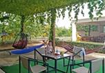 Location vacances Beihai - Summer Guoguo Guesthouse-1
