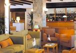 Hôtel Capracotta - Hotel Capracotta-4