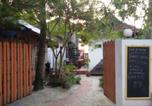 Location vacances Alleppey - Mandala Beach House & Cottages-2