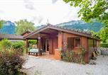 Location vacances Leschaux - Chalet La Belle Etoile - La Nubliere - Lake Annecy-2