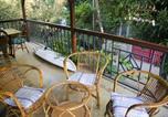 Location vacances Tamarin - Appartment Tamarose-4