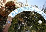 Hôtel Salsomaggiore Terme - Albergo Alle Terme-3
