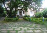 Location vacances Durgapur - Deer Park Eco Home-3