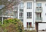 Location vacances Brême - Apartment City-Streifzug-2
