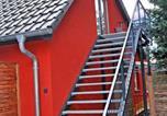Location vacances Feldberg - Ferienwohnungen Gruenow See 8310-1