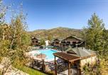 Location vacances Steamboat Springs - Comfortably Furnished 2 Bedroom - Eagleridge Ldg 208-4