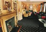 Hôtel Northallerton - The Golden Lion Hotel-3