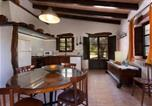 Location vacances Pollença - Two-Bedroom Apartment in Mallorca with Pool Iv-4