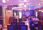 Hôtel Durgapur - Hotel Sagar-4