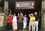 Location vacances Tangerang - Lathysha Boutique Guest House-3
