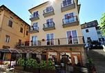 Hôtel Porretta Terme - Hotel Cimone Sestola-1