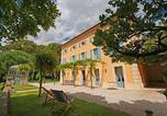 Location vacances Béziers - Mas la Chevalière-4