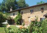 Location vacances Fermignano - Three-Bedroom Holiday Home in Urbino -Pu--1