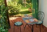 Location vacances Noto - Casetta Giuliana-4