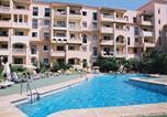 Location vacances Roquetas de Mar - Apartamentos Estrella De Mar-2