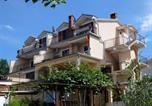 Location vacances Omišalj - Apartment Put Postana 19r-2