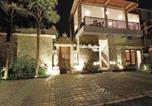 Location vacances Mengwi - Ardha Chandra Villa-3