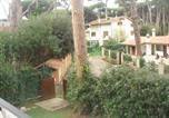 Hôtel Ladispoli - Rosamarina B&B-3