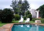 Location vacances Amanzimtoti - Hilltop-Durban B&B-2