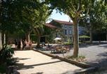 Hôtel Pouzols-Minervois - Domaine Des Agnelles-2