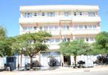 Hôtel Aksum - Ethiopis Hotel-1
