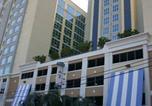 Hôtel Shallotte - Mar Vista Grande-4
