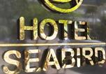 Hôtel Altınkum - Sea Bird Hotel-1