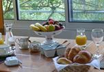 Hôtel Weil-am-Rhein - Bed & Breakfast Chez Olivia et Pascal-4