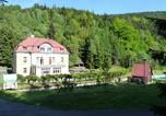 Location vacances Jáchymov - Penzion Pod Lanovkou-4