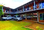 Location vacances Livingston - Chalet Castillo-3