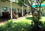 Location vacances Haputale - Cranford Villa-1