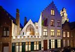 Hôtel 5 étoiles Béthune - B&B Huis ´T Schaep-1