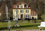 Hôtel Bad Bocklet - Philosophenvilla-1