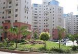 Location vacances Pune - Amigo Serviced Apartment-Kalyaninagar-2