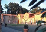 Hôtel Mareuil-sur-Lay-Dissais - Domaine de La Corbe-2