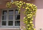 Hôtel Canale - Casa Stizza 16-4