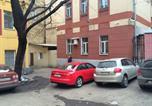 Hôtel Moscou - Solo Hostel на Lubyanke-1